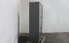 Фото металлического шкафа ОШ-130 ПУ вид сбоку