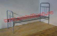 Кровать армейская (фото 2)
