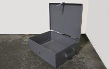 Ящик ЯМ-302015 в открытом виде