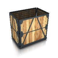 Поддон ящичный УКС-ПЯ-7 (контейнер для хранения)